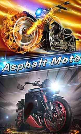 Asphalt Moto 3