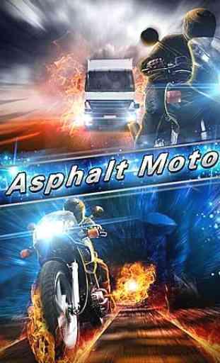 Asphalt Moto 4