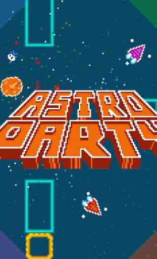 Astro Party 1
