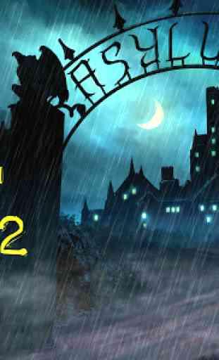 Asylum Night Shift 2 - FREE 1