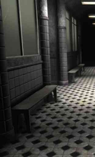 Asylum Night Shift 3 1