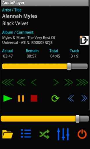 AudioPlayer 1