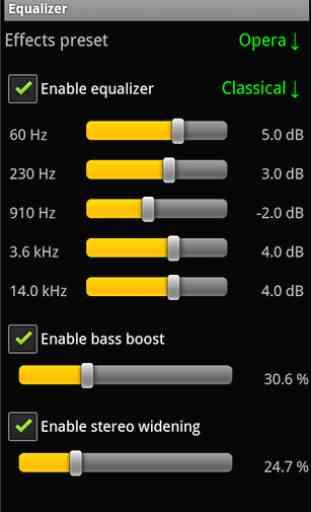AudioPlayer 2