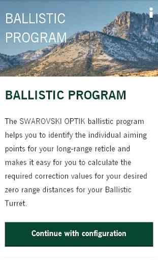 Ballistics 1