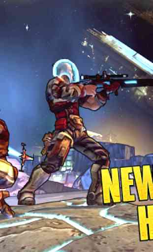 Borderlands: The Pre-Sequel! 1