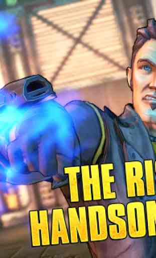Borderlands: The Pre-Sequel! 4