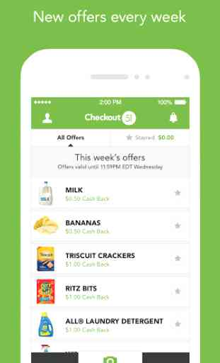 Checkout 51 - Grocery Coupons 2