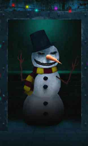 Christmas Night Shift FREE 3