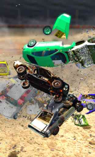 Derby Destruction Simulator 4