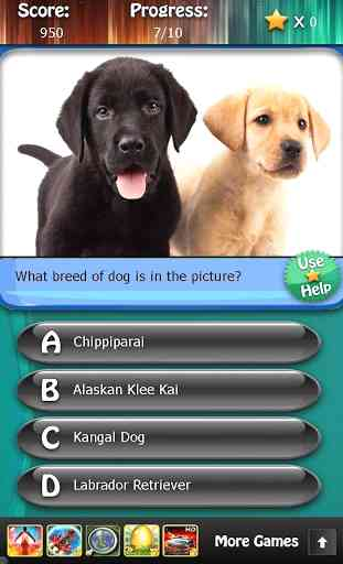 Dog Breeds Quiz HD 2