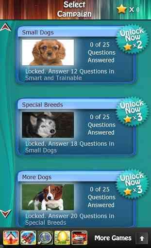 Dog Breeds Quiz HD 4