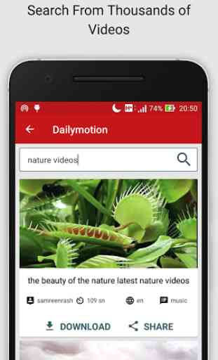 DownTube Free Video Downloader 2