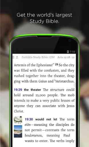 Faithlife Study Bible 1
