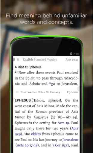 Faithlife Study Bible 3