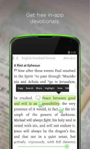 Faithlife Study Bible 4