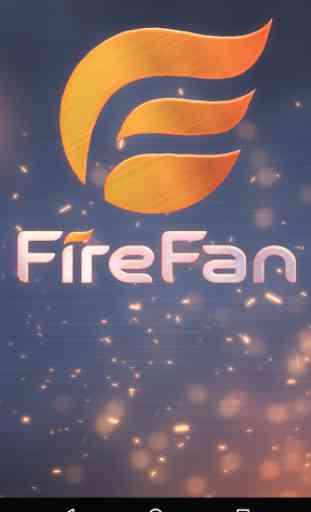 FireFan 1