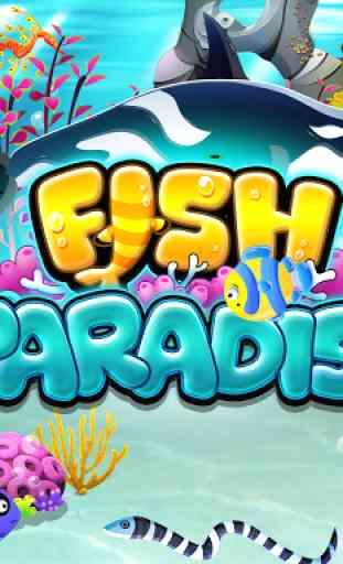 Fish Paradise - Your Aquarium 1
