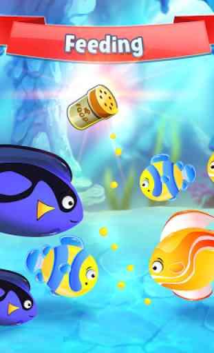 Fish Paradise - Your Aquarium 2