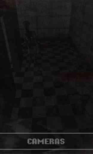 Five Nights Horror Escape 3