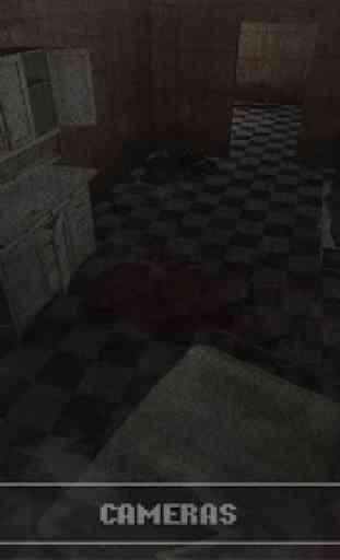 Five Nights Horror Escape 4
