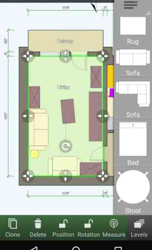 Floor Plan Creator 1
