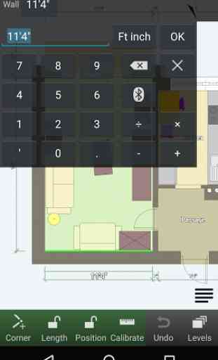 Floor Plan Creator 2