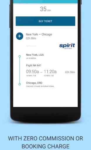 Fly America - Cheap Flights 4