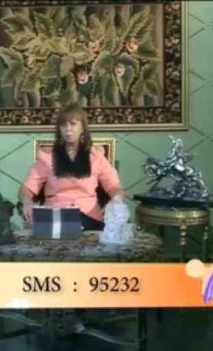 Free Live Coptic & News TV 1