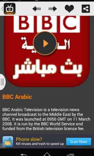 Free Live Coptic & News TV 2