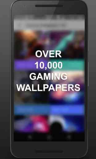 Gaming Wallpapers HD 1