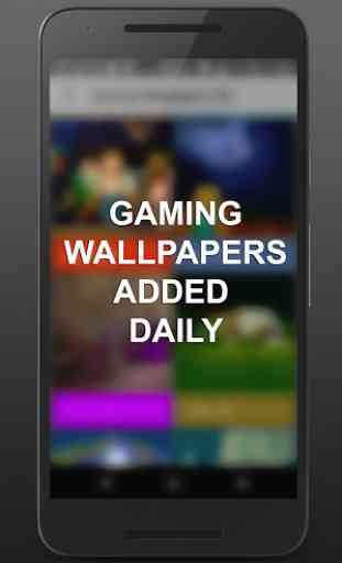 Gaming Wallpapers HD 2