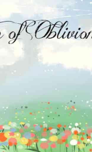 Garden of Oblivion 1