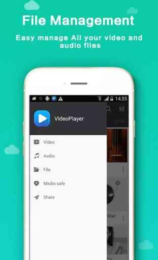 HD Video Player - Media Player 3