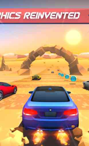 Horizon Chase - World Tour 2
