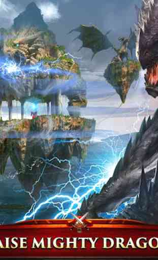 King of Avalon: Excalibur War 2