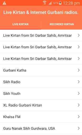 Live Kirtan Harmandir Sahib 2