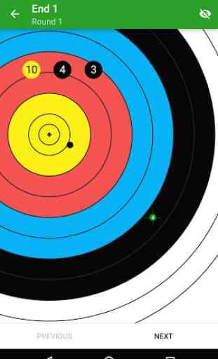 MyTargets Archery 1