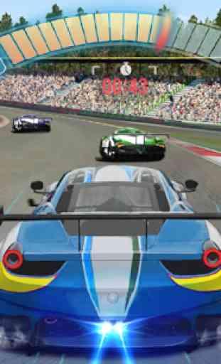 Racing Games : Racer 1