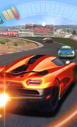 Racing Games : Racer 2