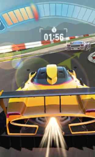 Racing Games : Racer 3