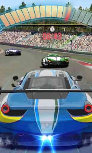 Racing Games : Racer 4