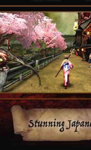 RPG IZANAGI ONLINE MMORPG 2
