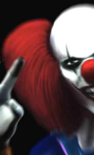 Scare Prank - Killer Clown 2