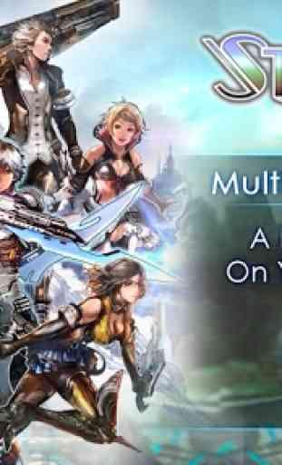 [SF]Stellacept Online[MMORPG] 3