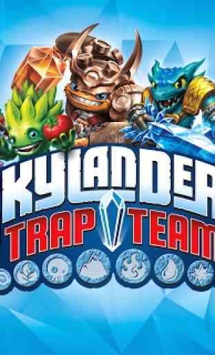 Skylanders Trap Team™ 1