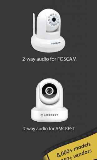 tinyCam Monitor PRO 2