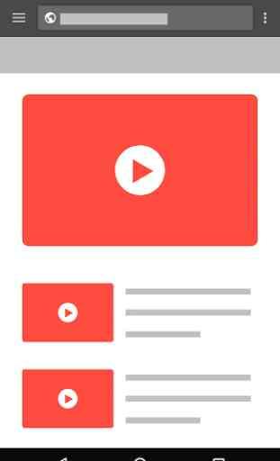 Video Downloader 2 1