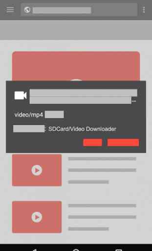 Video Downloader 2 4