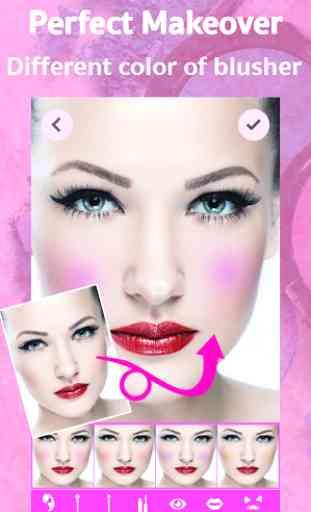 MakeUp Plus 1