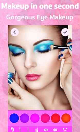 MakeUp Plus 3